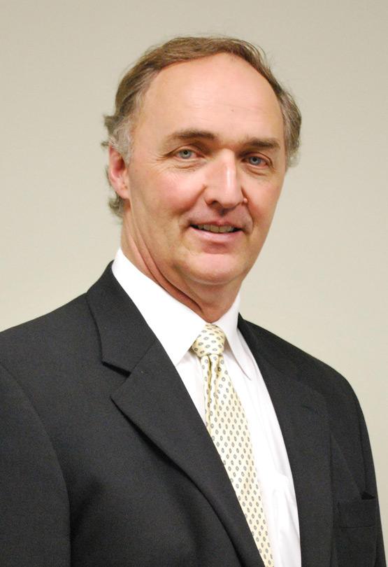 Scott McGeachy